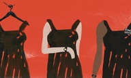 Oscars 2018: Time's Up ναι, μαύρα φορέματα στο κόκκινο χαλί όχι