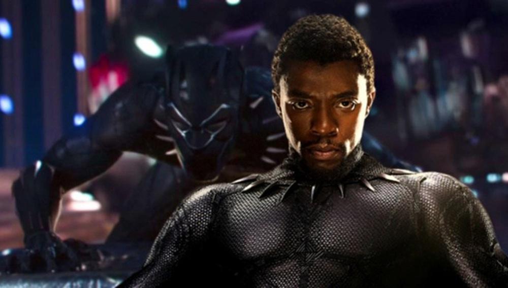 Ο Κέντρικ Λαμάρ (υπο)γράφει το σάουντρακ του «Black Panther» της Marvel! Και το πρώτο τραγούδι είναι εδώ
