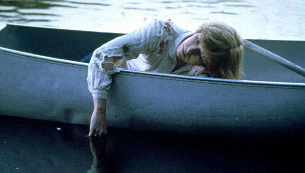 Καλοκαιρινές σκηνές για πάντα #23 / «Friday the 13th» του Σον Σ. Κάνινγκχαμ