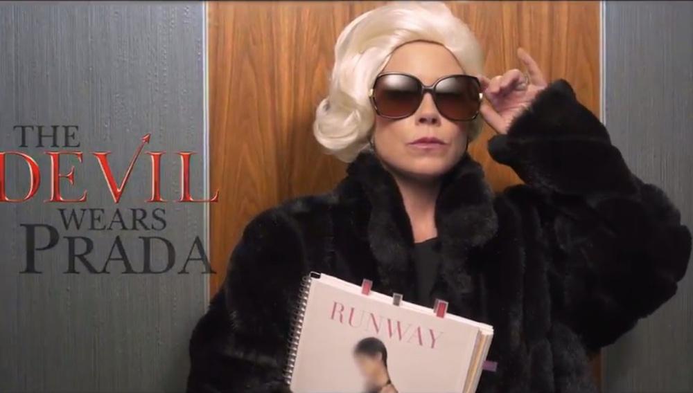Το μόνο σίγουρο είναι ποια ηθοποιός δεν πρέπει να παίξει ποτέ στην βιογραφία της Μέριλ Στριπ!