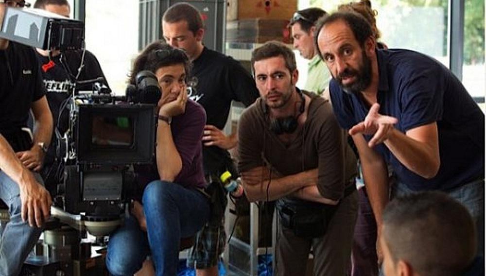 Oscars 2014: O Αλεξάντρ Γαβράς μιλάει στο Flix για το υποψήφιο για Οσκαρ μικρού μήκους «Avant que de Tout Perdre»