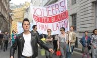 Οι Αμερικανοί ντρέπονται να διαφημίσουν το «Pride» ως gay ταινία