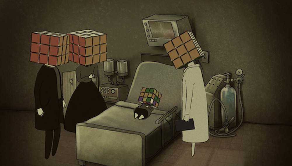 Big Bang International Short Film Festival: Η νέα γενιά των Ιρανών δημιουργών αποκαλύπτεται