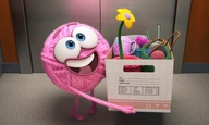 «Purl»: Η νέα μικρού μήκους ταινία της Pixar δεν είναι ακριβώς για παιδιά