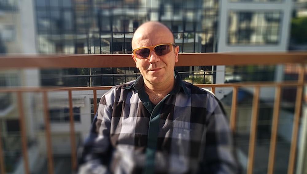 Ο νέος Καλλιτεχνικός Διευθυντής του Φεστιβάλ Δράμας, Γιάννης Σακαρίδης, μιλάει στο Flix