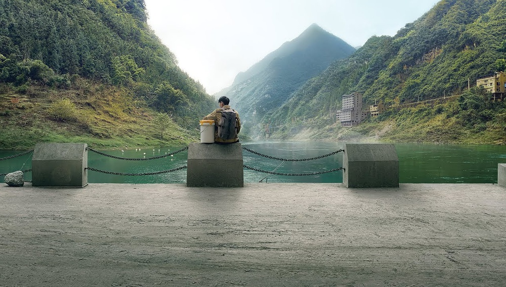 «The Bucket»: Μια μικρού μήκους του Ζία Ζάνγκε γυρισμένη με iPhone