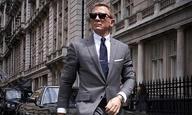Ο Ντάνιελ Κρεγκ επιστρέφει στο Λονδίνο για τα γυρίσματα του #Bond25