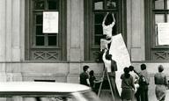 To 20ό Φεστιβάλ Ντοκιμαντέρ Θεσσαλονίκης κοιτάζει «το '68 πέρα από το '68»