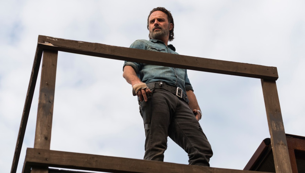 «You are about to shit your pants»: 5λεπτο τρέιλερ για την 8η σεζόν του «The Walking Dead»