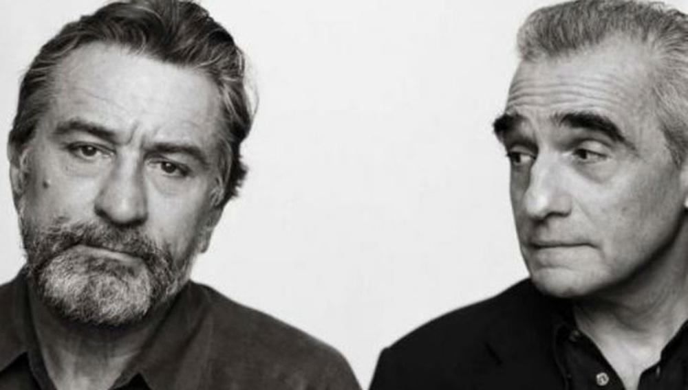 Ποιος περίμενε ότι θα δούμε τον επόμενο Σκορσέζε, το «The Irishman», στο Netflix