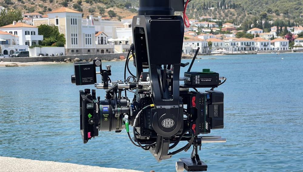 To σίκουελ του «Στα Μαχαίρια» ξεκίνησε γυρίσματα. Στην Ελλάδα!