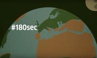 «180 Seconds City»: Μια βόλτα στον κόσμο σε 180 δευτερόλεπτα