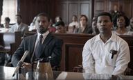 Οι συντελεστές του «Just Mercy» αντιδρούν με το δικό τους τρόπο στο ρατσισμό