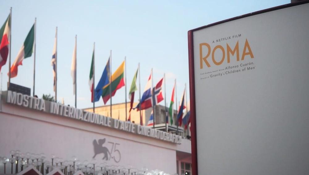 Η ιταλική κινηματογραφική βιομηχανία αντιδρά στο Χρυσό Λέοντα του... Netflix