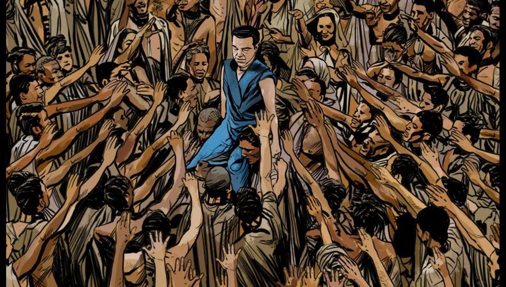 Η ελληνική κρίση ως ένα «Game of Thrones»