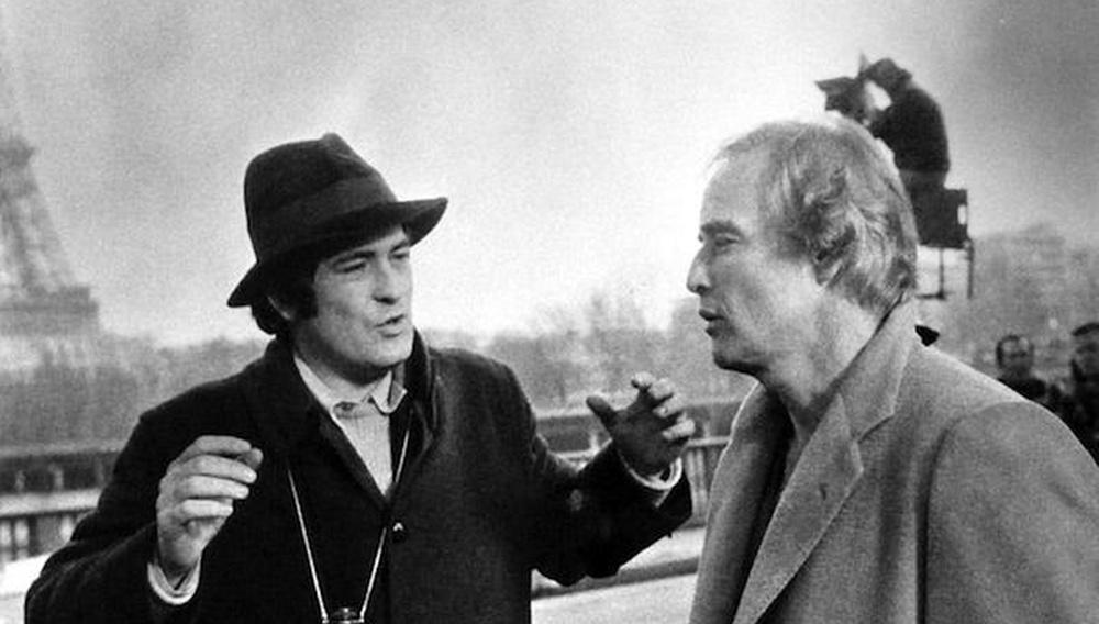 O Μπερνάρντο Μπερτολούτσι απαντάει στο νέο σκάνδαλο γύρω από το «Τελευταίο Τανγκό στο Παρίσι»