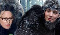 Oscars 2016: Κι αν η Ρούνι Μάρα ήταν ο Λεονάρντο κι η Πατρίσια Αρκέτ η Αρκούδα;
