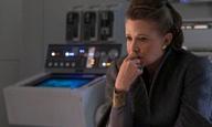 O Οσκαρ Αϊζακ επιβεβαιώνει πως το ένατο επεισόδιο «Star Wars» θα κλείσει «με έναν πολύ όμορφο τρόπο» την ιστορία της Λέια