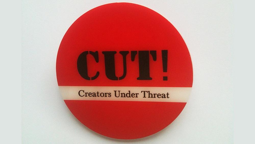 Δημιουργοί Υπό Απειλή, χάρη στις οφειλές της ΕΡΤ