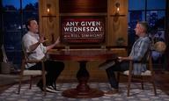 Ο Μπεν Αφλεκ φρικάρει σε τηλεοπτική εκπομπή (δείτε το βίντεο)