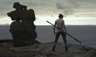 Πρώτες αντιδράσεις για το «Star Wars: The Last Jedi»