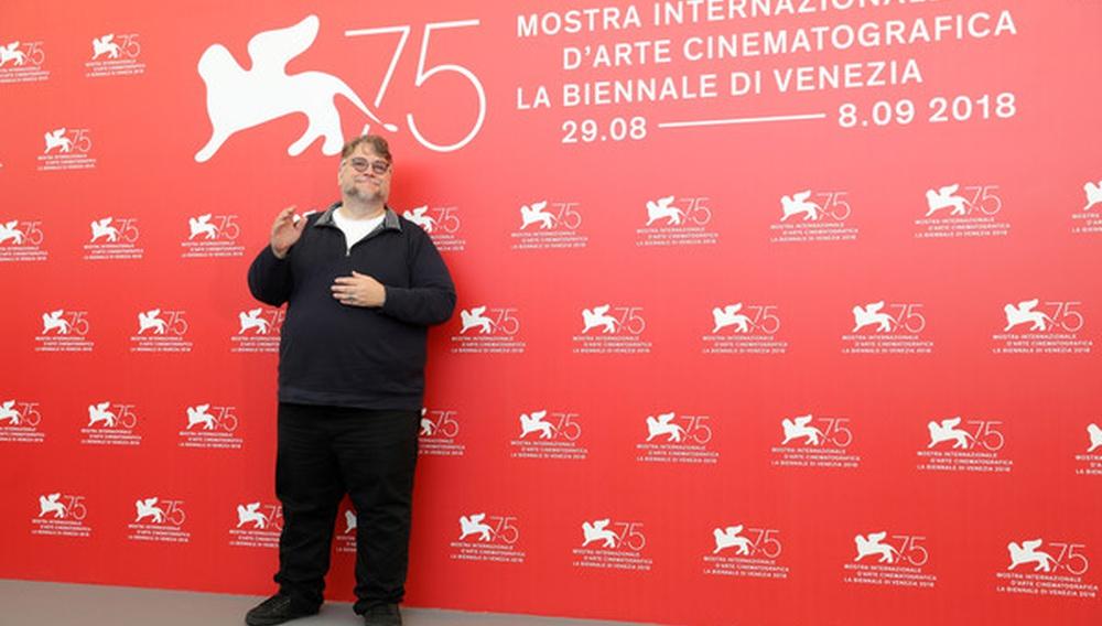 Βενετία 2018: Ο Γκιγιέρμο Ντελ Τόρο έχει κάτι να πει για τις γυναίκες στο σινεμά