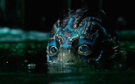 «The Shape of Water»: 13 υποψηφιότητες για Οσκαρ κι ένας δονητής