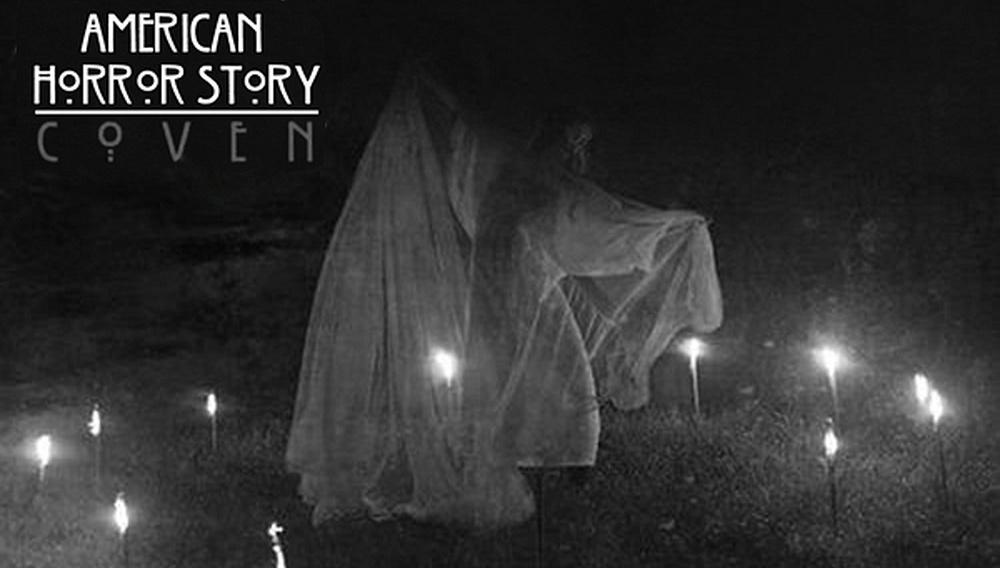 There is a house in New Orleans: Το «American Horror Story: Coven» θέλει να σας τρομάξει όσο τίποτα άλλο στην τηλεόραση