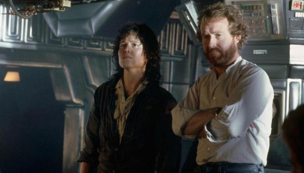 Συγγνώμη αλλά ο Ρίντλεϊ Σκοτ δεν πιστεύει πως η τηλεοπτική σειρά «Alien» θα είναι το ίδιο καλή με την ταινία του