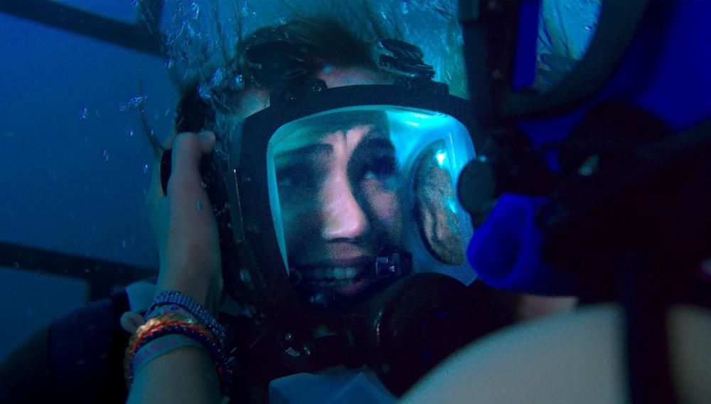 Κορίτσια και καρχαρίες (ξανά)! Τρέιλερ για το «47 Meters Down»