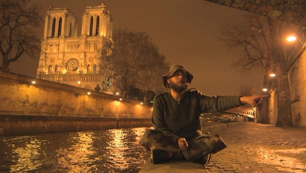 16ο ΦΝΘ: Το Παρίσι, πόλη του σκοταδιού στο «Χείλος του Κόσμου» του Κλάους Ντρεξέλ