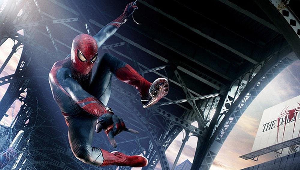 «The Amazing Spider-Man»: Αποκλειστικές συνεντεύξεις με τους «υπερήρωες» των ειδικών εφέ!