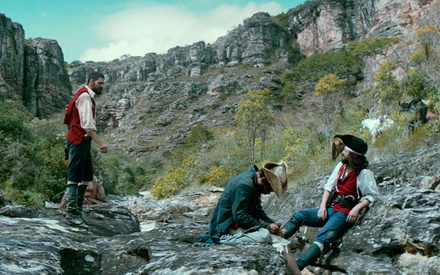 Berlinale 2017: «Joaquim», όταν ο εθνικός ήρωας της Βραζιλίας έπαθε διαφωτισμό