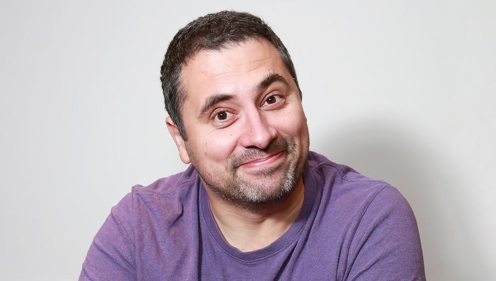 Ο Ράντου Ζούντε μιλάει στο Flix για ατυχή πορνό και παλαβές πανδημίες