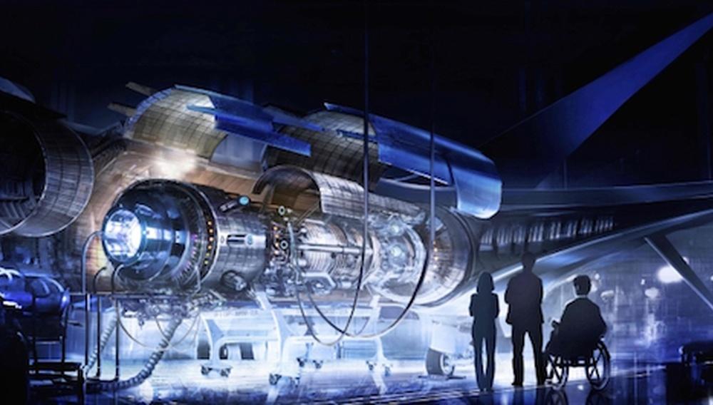 Λίγο πιο κοντά στο «X-Men Apocalypse» με μια σειρά από concept artworks