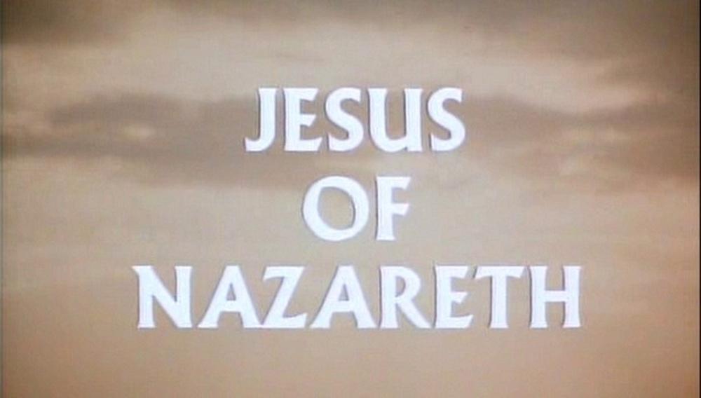 Εορταστικά recaps: «Ιησούς από τη Ναζαρέτ», Μέρος 5ο