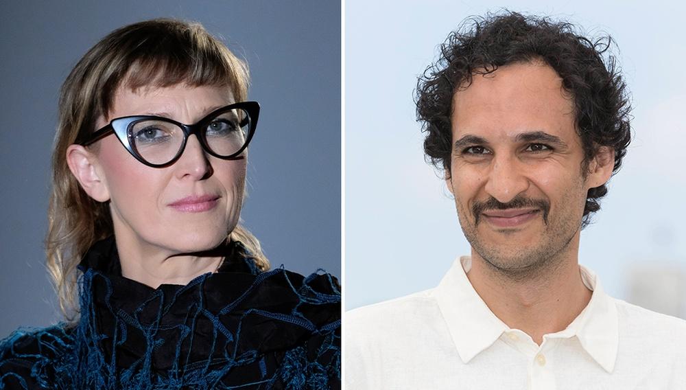 Οι Γιασμίλα Ζμπάνιτς και Αλί Αμπάσι θα είναι οι σκηνοθέτες της σειράς «The Last of Us»