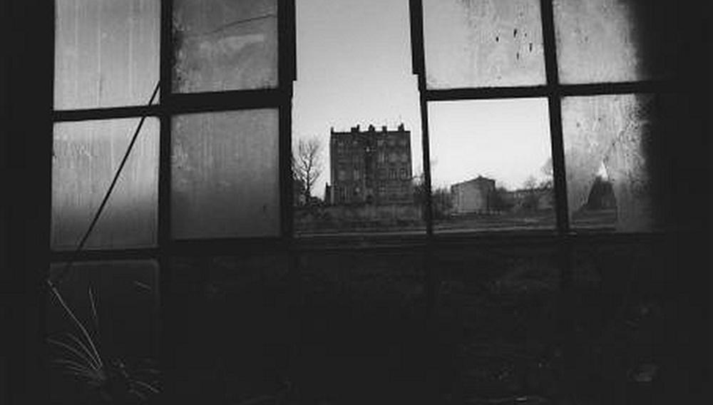 Τα εγκατελελειμμένα εργοστάσια του Ντέιβιντ Λιντς