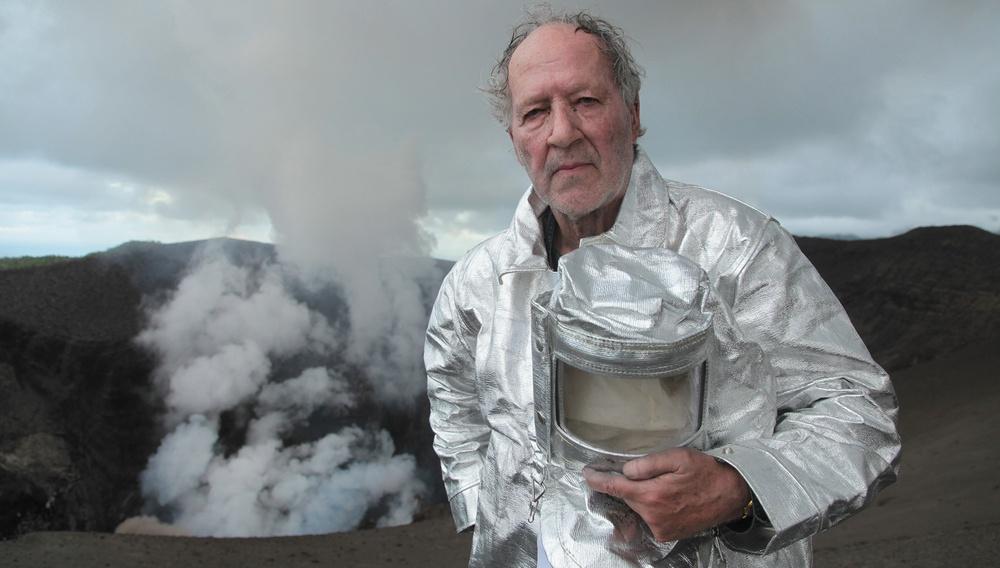 Ο Βέρνερ Χέρτσογκ τα βάζει με τα ηφαίστεια! Θεαματικό τρέιλερ για το «Into the Inferno»