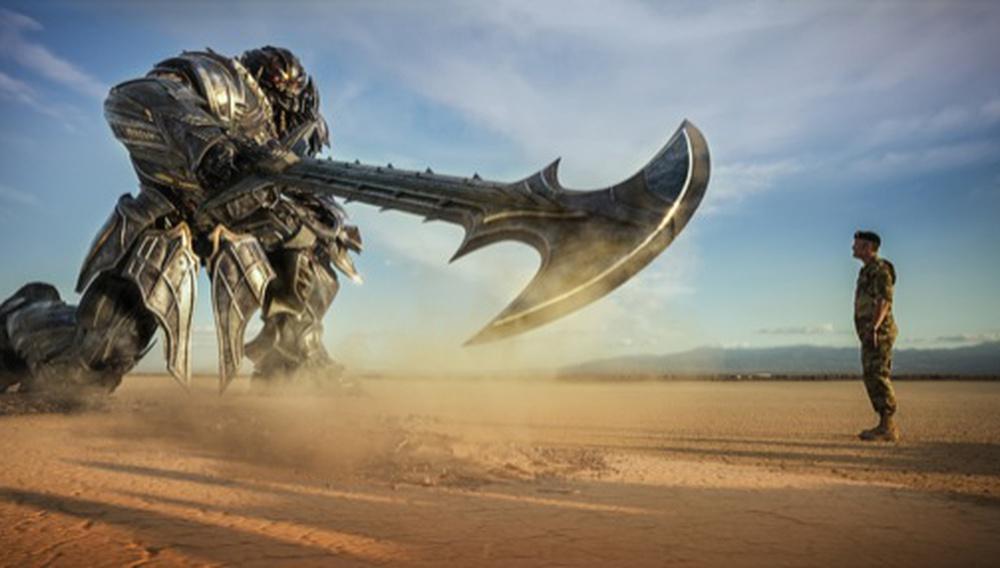 Transformers 5: Ο Τελευταίος Ιππότης