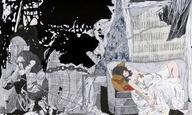Ο Στέφανος Ρόκος γράφει για την «Ευριδίκη BA 2037» του Νίκου Νικολαΐδη