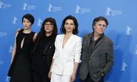 Berlinale 2015 / Ιζαμπέλ Κοϊσέτ: «Nαι είμαι γυναίκα σκηνοθέτης - έχω αιδοίο και το παίρνω μαζί μου στο γύρισμα»
