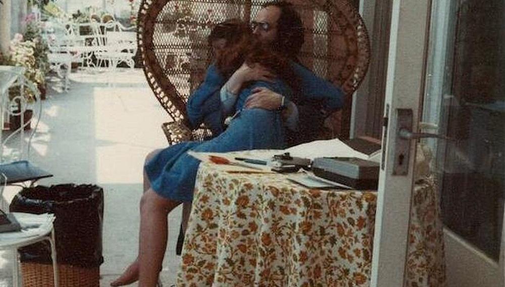 Βίβιαν Κιούμπρικ: Η «εξαφανισμένη» κόρη του Στάνλεϊ Κιούμπρικ ανοίγει το φωτογραφικό της άλμπουμ