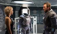 «Αν πεθάνεις, θα πεθάνω»: η Τζένιφερ Λόρενς κι ο Κρις Πρατ ερωτεύονται στο διάστημα στο trailer του «Passengers»