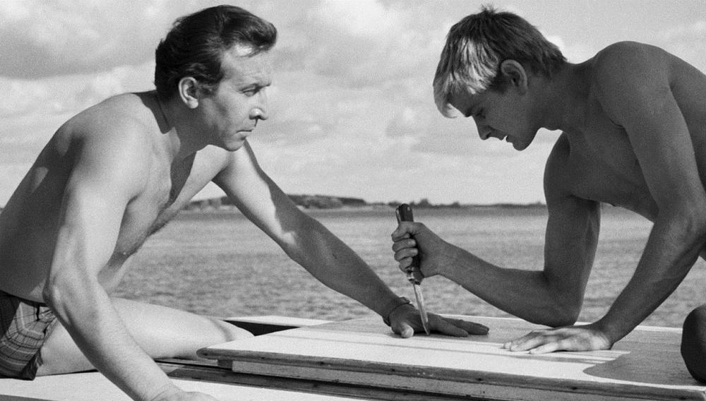 Καλοκαιρινές σκηνές για πάντα #26 / «Μαχαίρι στο Νερό» του Ρομάν Πολάνσκι