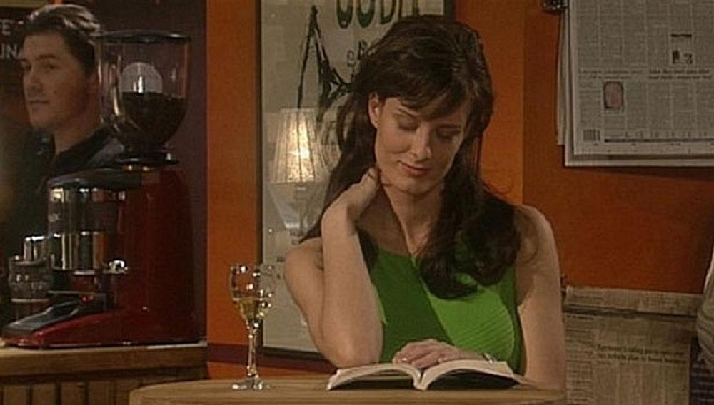 Βλέποντας τηλεόραση ένα επεισόδιο τη φορά #7: «Coupling», The Girl with Two Breasts