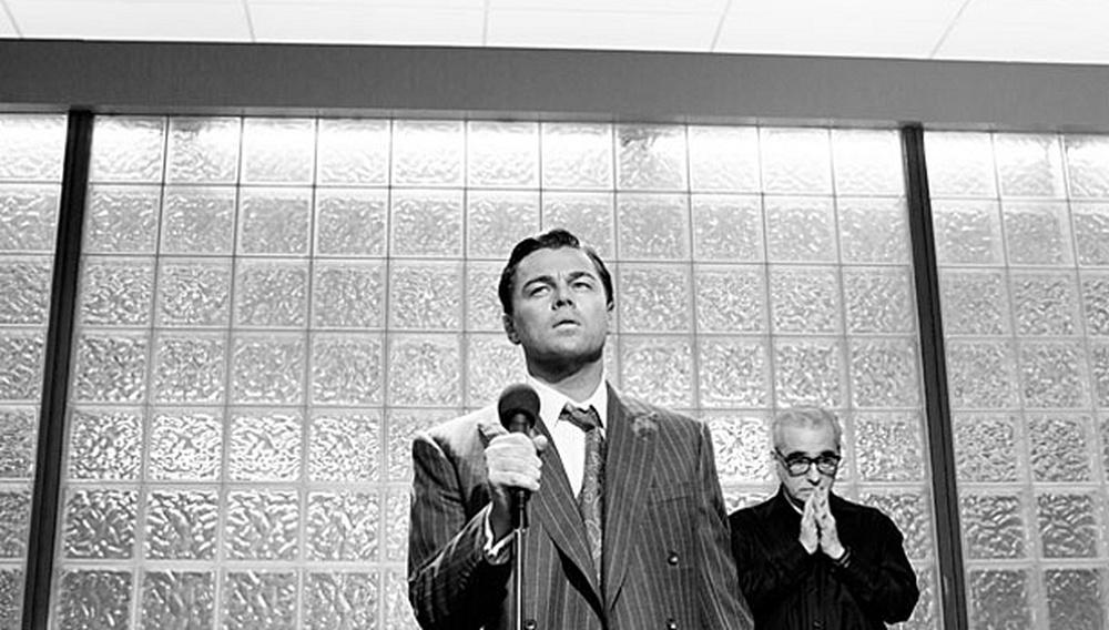 Κρυφοκοιτάζοντας στα παρασκήνια του «The Wolf of Wall Street» του Μάρτιν Σκορσέζε