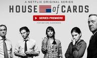 «Δεν είναι τηλεόραση, είναι...»: Η χρονιά που το Netflix ονειρεύτηκε πως είναι HBO