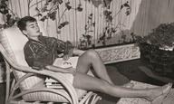Τα ακαταμάχητα 50s της Οντρεϊ Χέπμπορν