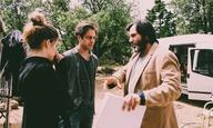 Βραβεία Ιρις 2020   Οι υποψήφιοι - Πρωτοεμφανιζόμενος Σκηνοθέτης   Μίνως Νικολακάκης